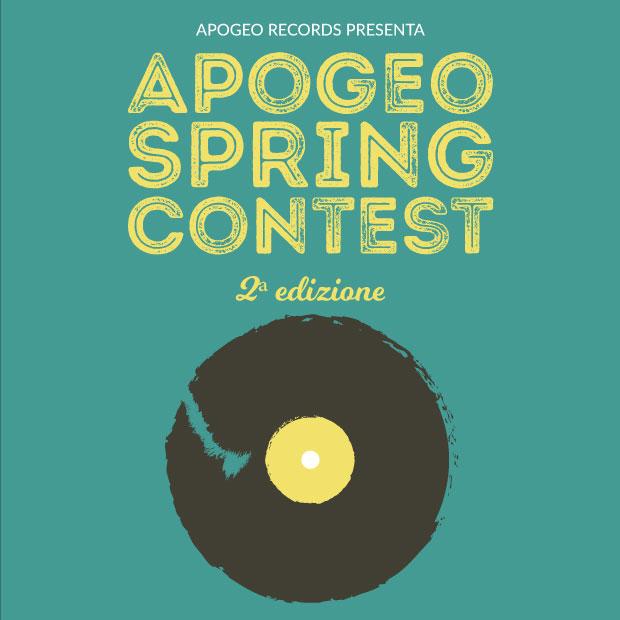 apogeo spring contest