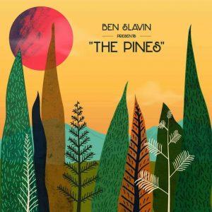 """""""The Pines"""" è il nuovo album di Ben Slavin"""