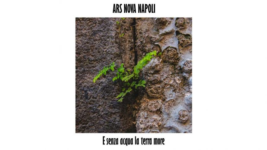 album ars nova Napoli