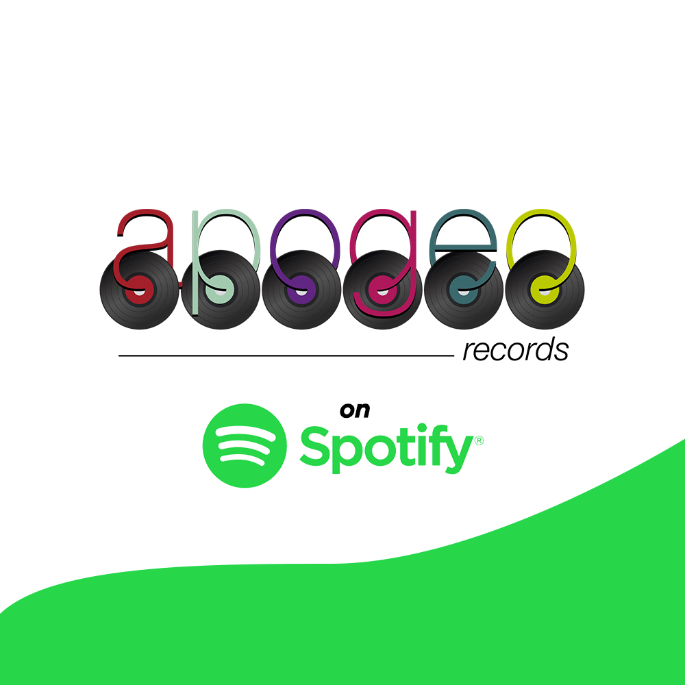 apogeo records spotify