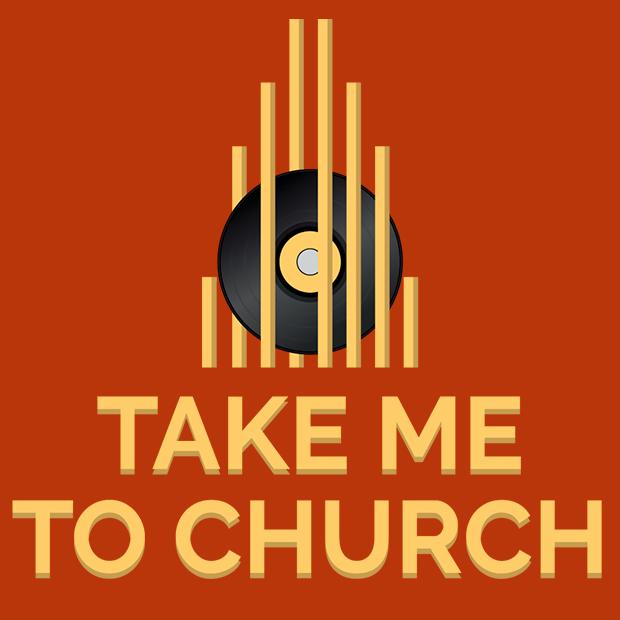 take me to church festival campania