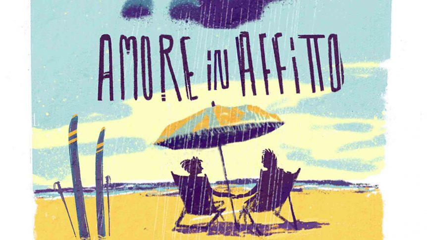 Dafne Cover Amore in affitto