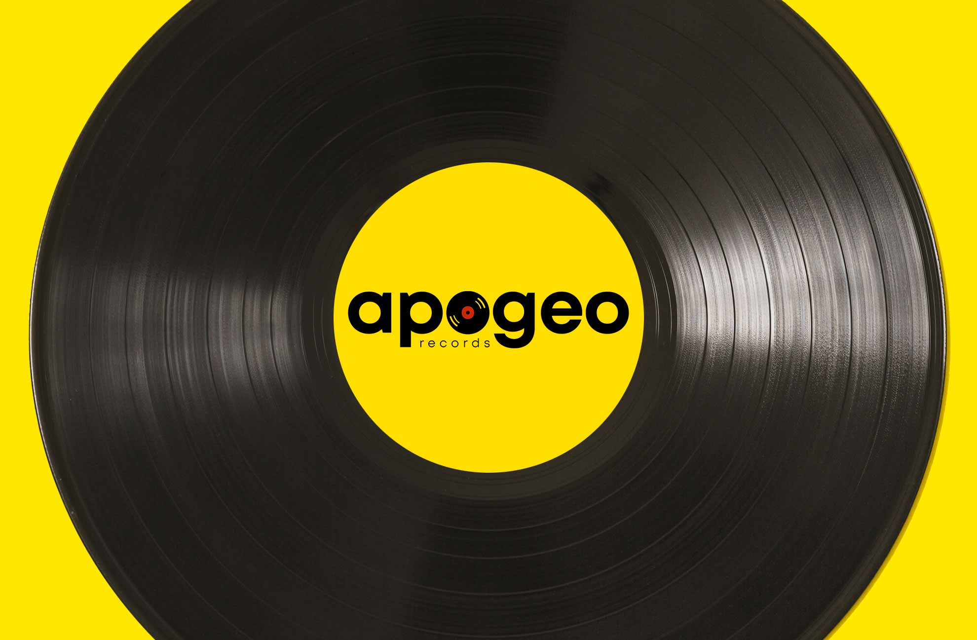 apogeo records header