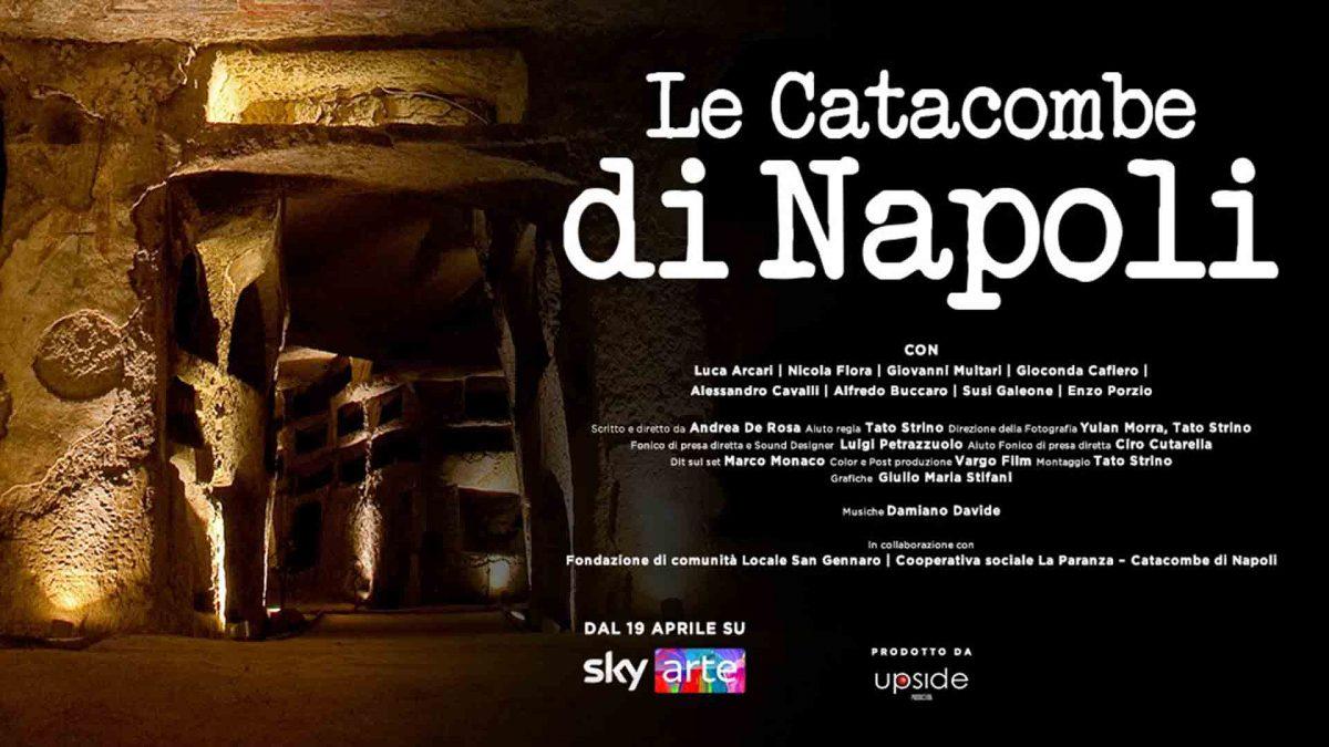Apogeo Records Le Catacombe di Napoli